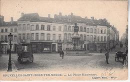 Place Hauwaert 1909 - St-Josse-ten-Noode - St-Joost-ten-Node