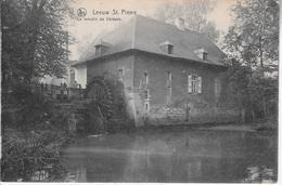 Vanvolcemmolen - Sint-Pieters-Leeuw