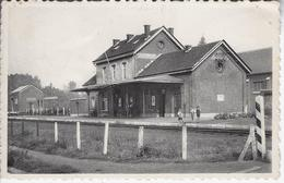 Station - Geetbets