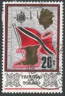 Trinidad & Tobago. 1969 Definitives. 20c Used. SG 347 - Trinidad & Tobago (1962-...)
