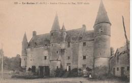 LE QUIOU Ancien Chateau Du Hac 223J - France