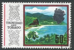 Trinidad & Tobago. 1969 Definitives. 50c Used. SG 351 - Trinidad & Tobago (1962-...)