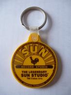 USA : MEMPHIS TENNESSE : RECORD STUDIO SUN 706 Union Avenue - Porte Clefs - Other Products