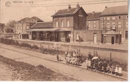 La Gare - Rebecq