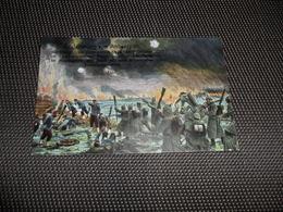 Guerre ( 76 )  Oorlog 1914 - 1918 Armée Leger Duitse Soldaten Soldat Soldaten - Antwerpen - Anvers - Guerre 1914-18