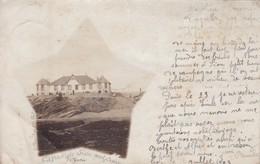 85 / SION / RARE CARTE PHOTO CASINO DE SION SUR L OCEAN / CIRC 1903 - Sonstige Gemeinden