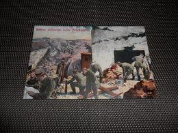 Guerre ( 80 )  Oorlog 1914 - 1918 Armée Leger Duitse Soldaten Soldat Soldaten -  Brückenbau - Guerra 1914-18