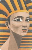 Postcard - Incredible Women In History - Hatshepsut - Pharaoh - Born 1508 - 1458 Bc - Egypt - New - Cartes Postales