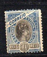 Sello Nº 85  Brasil - Brasil