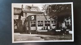 Oldenzaal - Hotel Cafe Restaurant De Zon - Pays-Bas