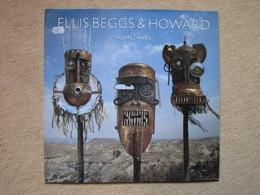 ELLIS BEGGS & HOWARD - HOMELANDS (LP) (BMG RECORDS 1988) - Rock