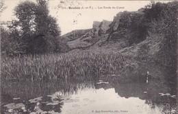 35. BAULON. CPA. LES BORDS DU CANUT. ANNEE 1910 - Francia