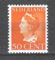 Netherlands 1946 NVPH 344 MNH - Period 1891-1948 (Wilhelmina)