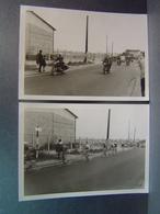 Montgeron Le 25 Juin 1967 Départ Des Boucles De La Seine - Cyclisme