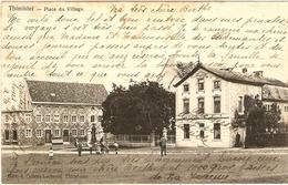THIMISTER   ---   Place Du Village - Thimister-Clermont