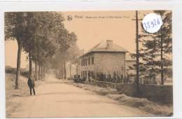 CPA- 35926-Belgique -Bioul - Route Vers Denée Et Villa Gaston Thiran - Other