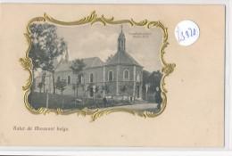 CPA ( Précurseur) - 35920- Belgique -Salut De Moresnet Belge - Gnadenkapelle  Maria Hilf - Plombières