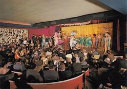 Das Exclusive Revue-Theater - Haus Imperial In Frankfurt Am Main - Theater