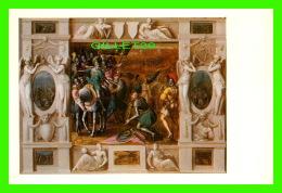 ARTS PEINTURES - ANTOINE CARON 1527-1599 - LA SOUMISSION DE MILAN - - Peintures & Tableaux