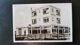 Wijk Aan Zee - Hotel Cafe Restaurant Berg En Dal - Wijk Aan Zee