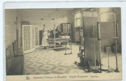 Bruxelles Hôpital Brugmann Radiologie ( Salle De Rayons X ) - Gezondheid, Ziekenhuizen