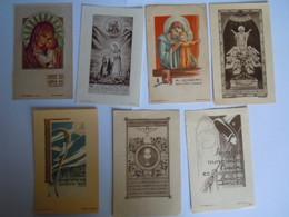 7 Images Pieuse Imalit Maredret Belgium - Devotion Images