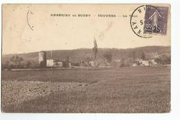 01 Amberieu En Bugey Douvres La Tour - Sin Clasificación