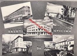 ** SALUTI DA..OPICINA.-** - Trieste