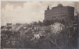 GRANADA Hotel Alhambra Palace - Granada