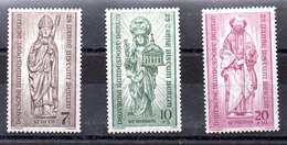 Serie De Berlín N ºYvert 117/19 (**) - [5] Berlín