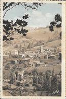 Environs De Pousthomy (Aveyron) - St Saint-Maurice - Carte APA-Poux N° 5 Colorisée - Otros Municipios