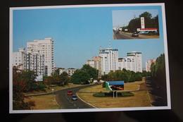 Transnistria (PRIDNESTROVIE). Tiraspol, Odessa Road Entering  - 2012 - Moldavie