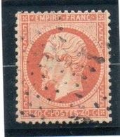 N° 23 - 1862 Napoléon III - 1862 Napoleon III