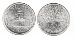 France  100 Francs 1986  Panthéon   100F - N. 100 Francs