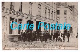 Souvenir Des Grèves D'Armentières - Journée Du 13 Octobre 1903 - Timbrée 1904 - Armentieres