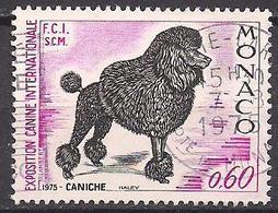 Monaco  (1975)  Mi.Nr.  1182  Gest. / Used  (14aa28) - Gebraucht