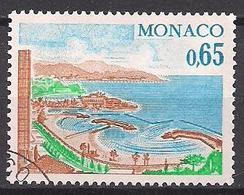 Monaco  (1978)  Mi.Nr.  1332  Gest. / Used  (14aa29) - Gebraucht