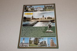 Ansichtskarte-Postkarte--25858-6-Dessau-gelaufen - Deutschland