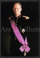 ROYALTY / Belgique / Belgium / België / Doodsprentje / Roi Baudouin / Koning Boudewijn / 1993 / 2 Scans - Décès