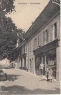 BEGNINS  Grande Rue - VD Vaud