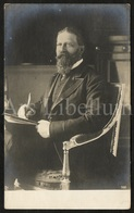 Postcard / ROYALTY / Germany / Frederick III, German Emperor / Kaiser Friedrich III. (Deutsches Reich) / 2 Scans - Case Reali