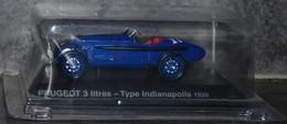 PEUGEOT 3 Litres - Type Indianapolis - 1920 - Rallye