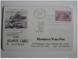 BAHAMAS : CANTO 95 Conference 4-8/june 1995 NASSAU Bahamas Very Rare Complimentary Card - Bahamas