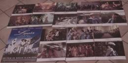 AFFICHE CINEMA ORIGINALE FILM LOUIS ENFANT ROI + 16 PHOTOS EXPLOITATION PLANCHON MAURA MANSION 1993 TBE - Posters