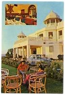 INDIA : UDAIPUR - LAXMI VILLAS PALACE HOTEL - India