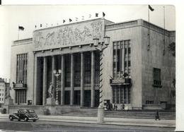 GERMANY - ALLEMAGNE - EX DDR - BERLIN  - Photo 11 X 15 Cm - Allée Staline - Brandenburg