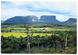 VENEZUELA : PARQUE NACIONAL CANAIMA - DAKOTA DC-3 - Venezuela
