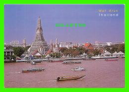 "BANGKOK, THAILANDE- "" WHAT ARUN "" TEMPLE OF DOWN BANGKOK - TRAVEL IN 2005 - - Thaïlande"