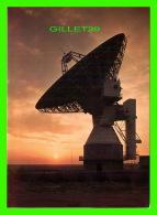 KOWEIT - UMM AL-AISH EARTH STATION SATELLITE COMMUNICATION, KUWAIT - - Koweït