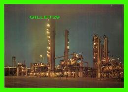 KOWEIT - CHEMICAL FERTILIZERS PLANT,  KUWAIT - - Koweït